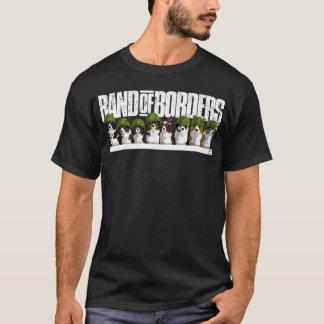 Band Of Borders - Men T-Shirt