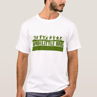 Band of Little Bros T-Shirt