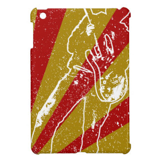 Band Poster Background iPad Mini Case