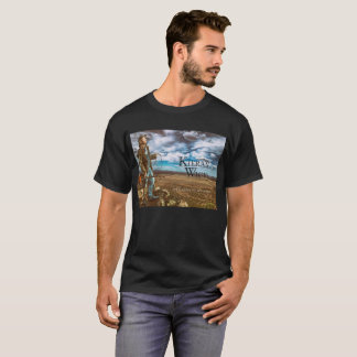 Band Shirt - Kieran Wicks - Sticking to My Guns