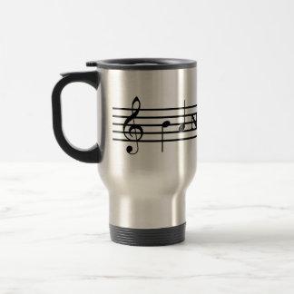Band Travel Mug