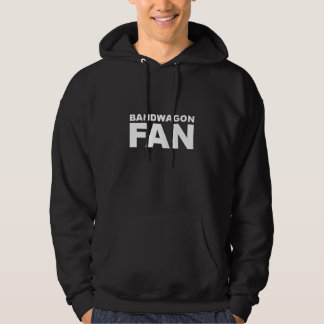 Band Wagon Sports Shirt White Text