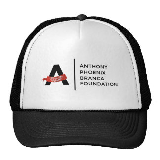 Bandana Army Helmet Trucker Hat