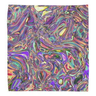 Bandana. Neural Abstractions Collection. Bandana