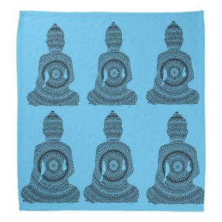 Bandanas GraphiZen Buddha