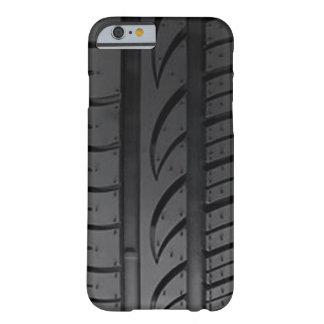 Bande de roulement de pneu coque iPhone 6 barely there