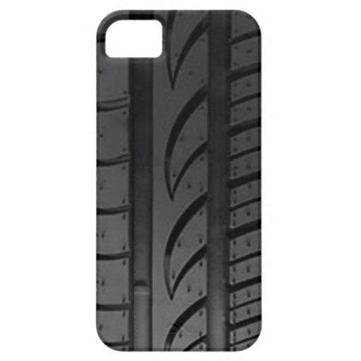 Bande de roulement de pneu coques Case-Mate iPhone 5