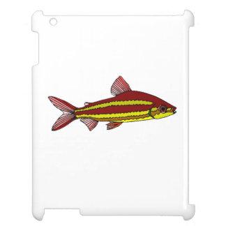 Banded Shark iPad Covers
