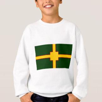 Bandera Bermejo Flag Sweatshirt