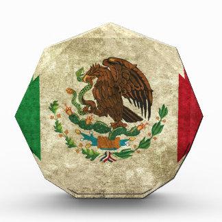 Bandera de México - Flag of Mexico