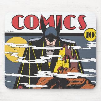 Bandes dessinées révélatrices #31 tapis de souris