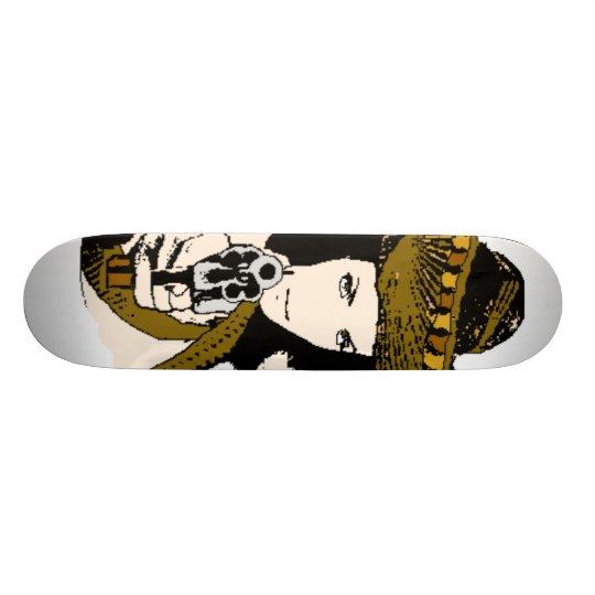 Bandida Skateboard