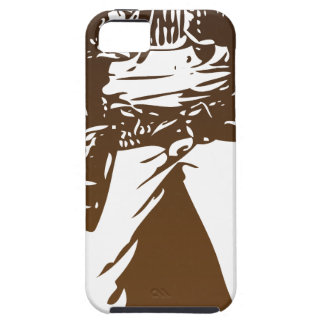 bandito iPhone 5 cover