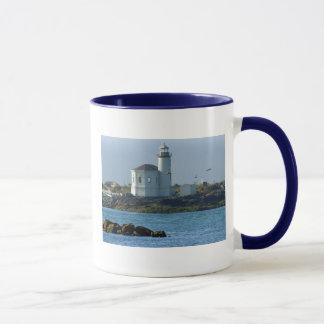 Bandon Lighthouse Mug
