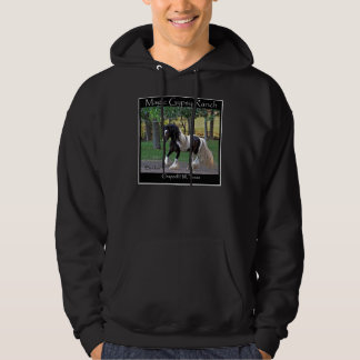 Bandon _ printed on front only, many styles hoodie
