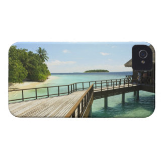 Bandos Island Resort, North Male Atoll, The 2 Case-Mate iPhone 4 Case