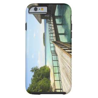 Bandos Island Resort, North Male Atoll, The 2 Tough iPhone 6 Case