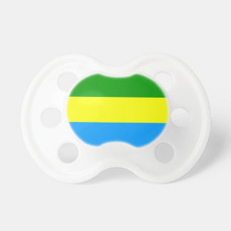 Bandung city flag indonesia symbol pacifier