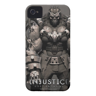 Bane Alternate iPhone 4 Covers
