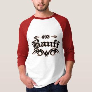 Banff 403 T-Shirt
