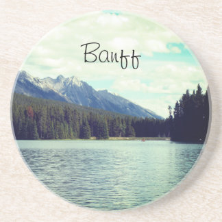 Banff Coaster