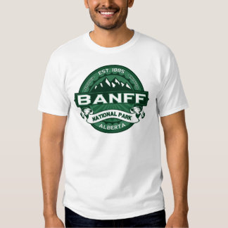 Banff Forest Tees
