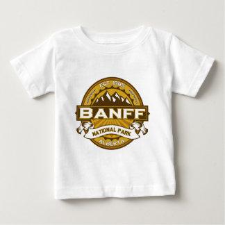 Banff Goldenrod Baby T-Shirt