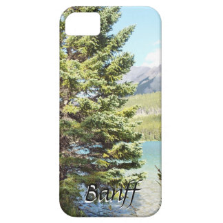 Banff iPhone 5 Cover