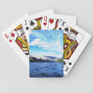 Banff Landscape Playing Cards