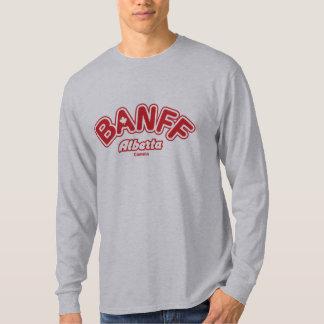 Banff Leaf T-Shirt