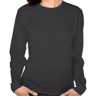 Banff Logo Honeysuckle Dark Shirts