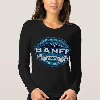 Banff Logo Ice Dark Tshirts