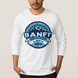 Banff Logo Ice T-shirt