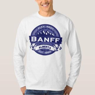 Banff Logo Midnight Tees