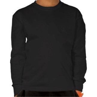 Banff Logo Sepia Dark T Shirts