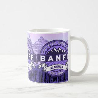 Banff Mug Violet