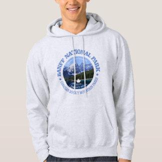 Banff National Park (C) Hoodie