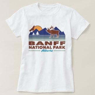 Banff National Park Elk T-Shirt