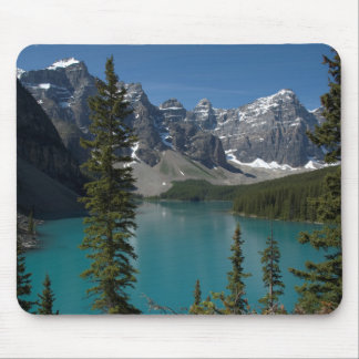 Banff National Park, Moraine Lake Mouse Pad