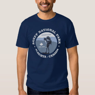 Banff National Park Shirt