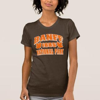 Banff National Park T Shirts