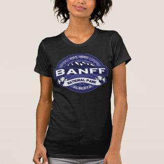 Banff Natl Park Midnight T Shirt