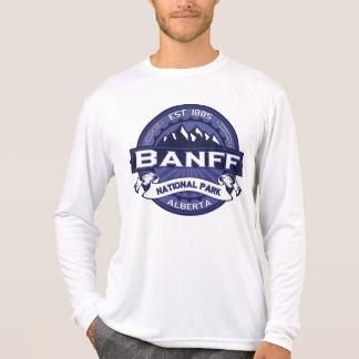 Banff Natl Park Midnight Shirts