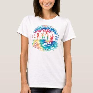Banff Old Tie Dye T-Shirt