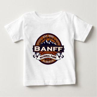 Banff Vibrant Baby T-Shirt