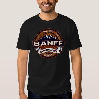 Banff Vibrant T-shirt