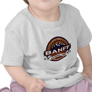 Banff Vibrant T-shirts