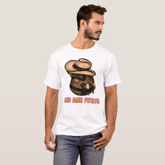 Bang Bang Potato Men's T Shirt (Multiple Colors)