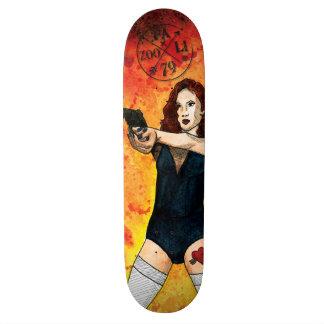 Bang Bang Skateboard