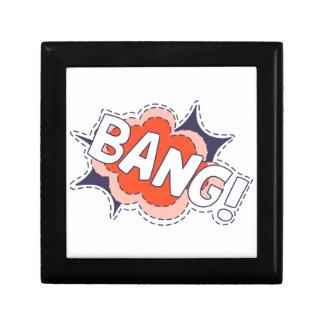 Bang Bright Gift Box